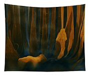 Forest Dreams Tapestry