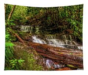 Forest Falls Tapestry