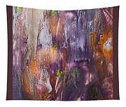 Forest Ghost Tapestry