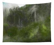 Forest Landscape 10-31-09 Tapestry