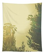 Forest Mysteria Tapestry