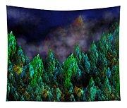 Forest Primeval Tapestry