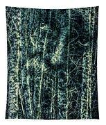Forest Spirit Tapestry