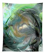 Forest Wind Tapestry