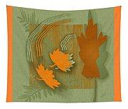 Forever Leaves Tapestry
