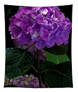 Forever Violet Tapestry