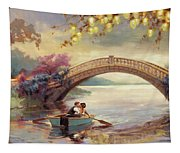 Forever Yours Tapestry