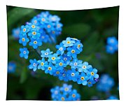 Forget -me-not 5 Tapestry