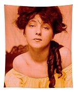 Forgotten Beauty Tapestry