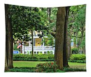 Forsyth Park Inn In Savannah  3205 Tapestry