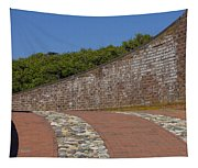 Fort Macon Tapestry