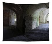 Fort Pickens Corridor 2 Tapestry