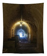 Fort Pickens Hall Tapestry