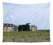 Fort Pickens Tapestry