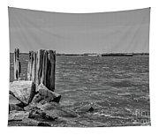 Fort Sumter Civil War Battles Tapestry