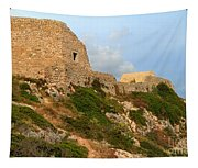 Fortress Belixe Tapestry