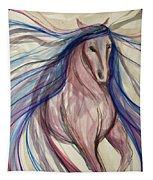 Forward Motion Tapestry