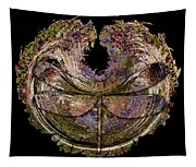 Fossil Tapestry