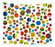 Found My Marbles 3.0 Tapestry