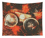 Foundry Formations Tapestry