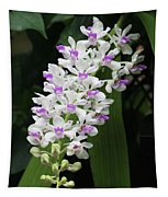 Foxtail Orchid Tapestry