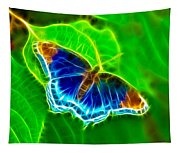Fractal Butterfly Tapestry