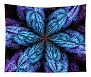 Fractal Fantasy 02-13-10-a Tapestry