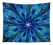 Fractal Flora 062610 Tapestry