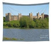 Framlingham Castle Tapestry