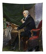 Francis Hopkinson Tapestry