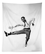 Fred Astaire In Daddy Long Legs 1955 Tapestry