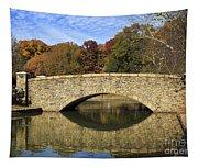 Freedom Park Bridge Tapestry
