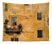 French Laundry Tapestry