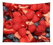 Fresh Berry Salad  Tapestry