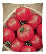 Fresh Ripe Tomatoes Tapestry