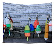 Friendship Color Tapestry