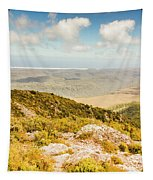 From Mountains To Seas Tapestry
