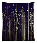From The Grass We Creep Tapestry