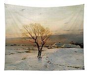 Frosty Morning Tapestry