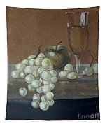 Fruit And Wine Tapestry