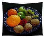 Fruit Dish Tapestry