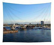 Ft. Lauderdale, Florida Tapestry