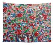 Full Bloom. Tapestry
