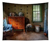 Furniture - Chair - American Classic Tapestry