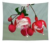 Fuschia Tapestry