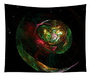 Gaia Revealed Tapestry