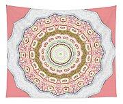 Gaming Windows Kaleidoscope 2 Tapestry