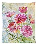 Garden Beauty-jp2957 Tapestry