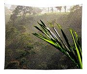 Garden Of Eden Rain Tapestry