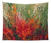 Garden Of Memories 3 Tapestry